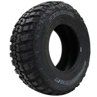 46QC0AFA LT33/12.50R-20 Couragia M/T Federal