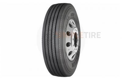 85335 12/R22.5 XZE* Michelin