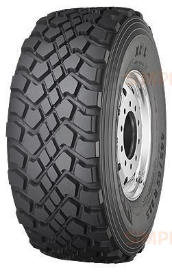 84103 445/65R22.5 XZL Wide Base Michelin