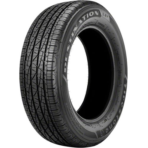 Firestone Destination LE2 235/50R-18 002026