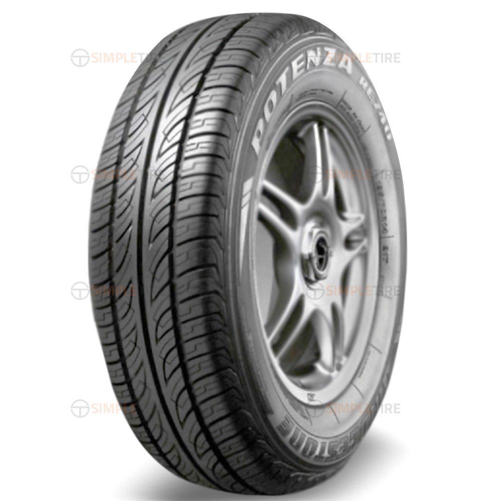 11780005 P205/70R15 Potenza RE740 Bridgestone