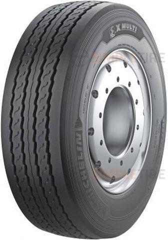 Michelin X Multi T 385/65R-22.5 26281