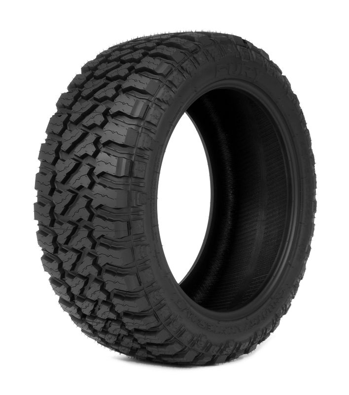 Fury Country Hunter M/T LT33/12.50R-17 FCH33125017
