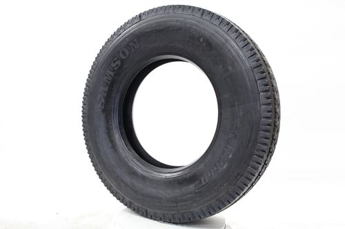 Samson Long Haul Drive Ultra GL266D 295/75R-22.5 86020