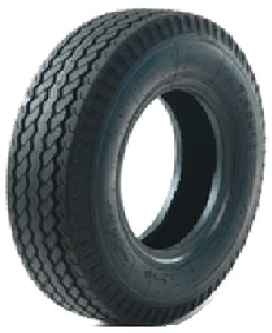 Topstar HK863T - Trailer 295/75R-22.5 TH1004