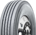 DBR69626A 285/75R24.5 DB696 Diamondback