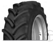 D126M5 480/70R34 Optitrac DT812 R-1W Goodyear