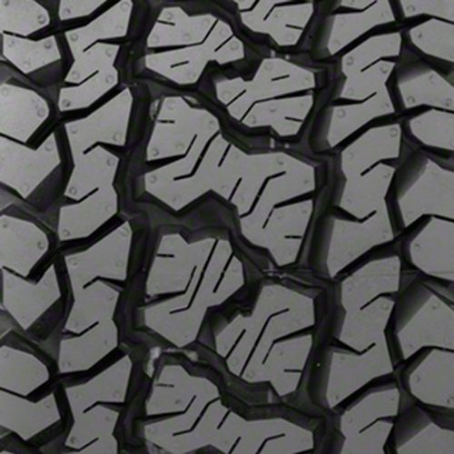 Kumho Road Venture AT51 LT31/10.50R-15 2178003