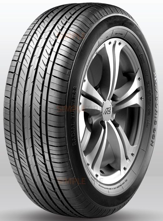 6604 P225/60R15 KT727 Keter