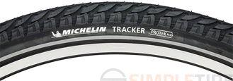 68055 320/85R24 Traker Michelin