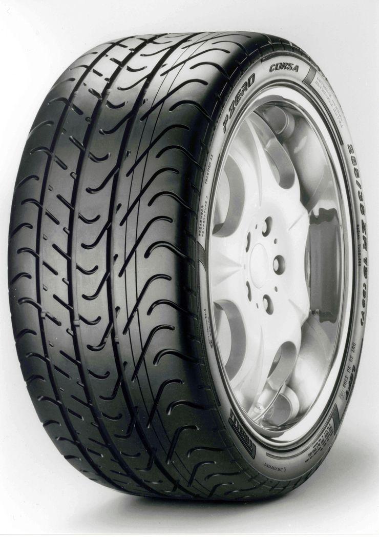 Pirelli P Zero Corsa Asimmetrico 285/35R-19 1975500
