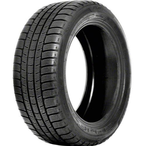 Michelin Pilot Alpin PA2 255/40R-18 39385