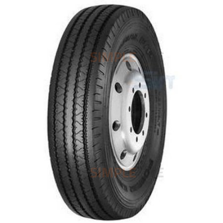 STB48A 205/75R15 Power King Solid Trac Premium Power King