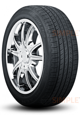 14471NXK 255/35ZR18 N5000 Plus Nexen