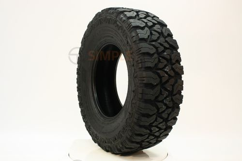 Goodyear Fierce Attitude M/T LT35/12.50R-17 357351294