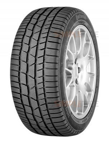Continental ContiWinterContact TS 830 P P255/40R-18 03531290000