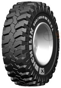 Michelin XZSL 12/R-16.5 70710
