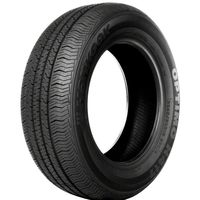 1009851 P235/55R-17 Optimo (H417) Hankook