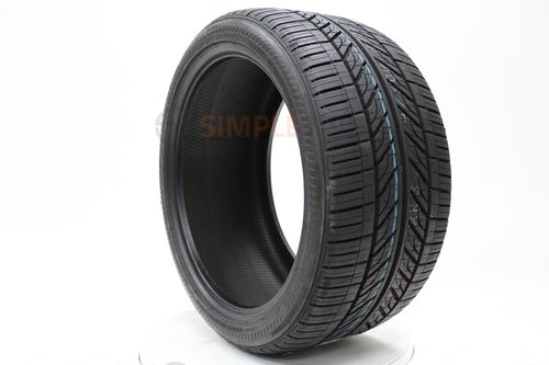 Bridgestone Potenza RE960AS Pole Position RFT 225/55R-17 10541