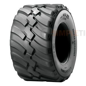 BKT FL630 Plus High Flotation Radial 710/40R-22.5 94029464