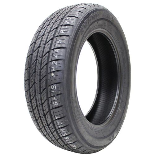Cordovan Grand Prix Tour RS P235/60R-16 GPS56