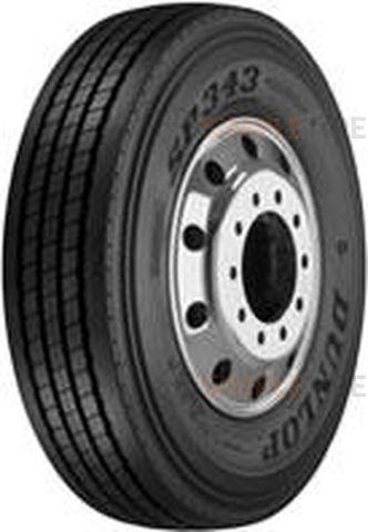 Dunlop SP 343 295/75R-22.5 271132595