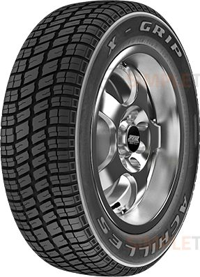 ACC0207 195/R15C Corsa X-Grip Corsa