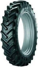 BKT Agrimax RT945 R-1 Radial Rear Farm Tractor 380/90R-50 94037025