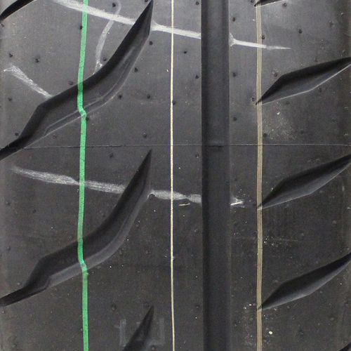 Toyo Proxes R888R P255/50R-16 104480