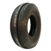 374683 6.50/-16 Champion Guide Grip 3 Rib F-2 Firestone