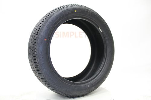 Vogue Custom Built Radial VIII P245/45R-18 01206592