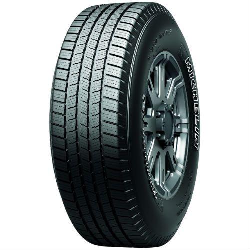 Michelin LTX M/S2 275/65R-18 79828