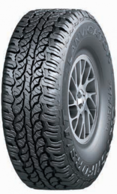 PowerTrac Power Lander A/T P265/70R-16 H312W