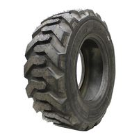 50040 10/R16.5 Bibsteel All Terrain Skid Steer Michelin