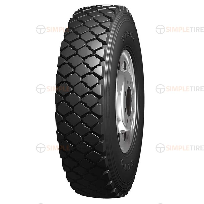 SY2106 225/70R19.5 DP800 Synergy