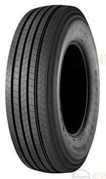 100EV682G 11/R24.5 GT279 GT Radial