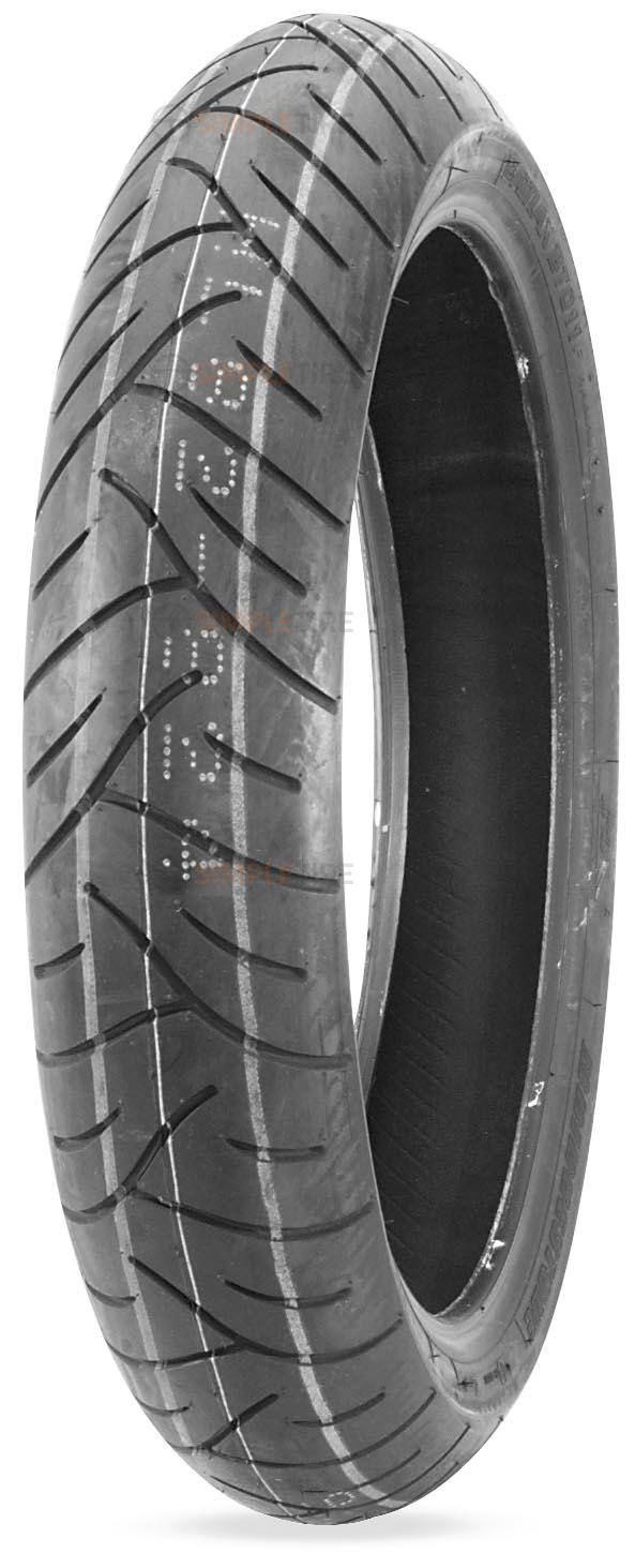 61736 150/80R16 O.E. Bias G721 Front Bridgestone