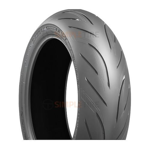 005531 160/60R17 Battlax Hypersport S21 (Rear) Bridgestone