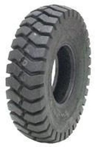Specialty Tires of America Industrial Deep Lug, Heavy Duty 8.25/--15NHS DF9EE