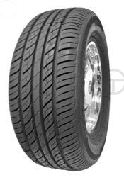 Summit HP Radial Trac II 205/50R-17 300616