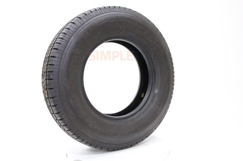BFGoodrich Commercial T/A All Season 235/80R-17 11616