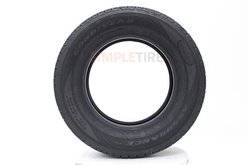 Goodyear Assurance CS TripleTred All-Season 255/60R-17 745560516