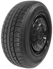Summit Ultra Max HP P185/65R-15 110370