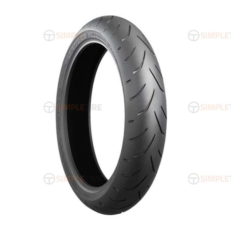 2104 120/70R17 Battlax Hypersport S20 EVO (Front) Bridgestone