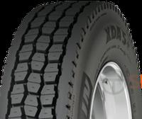 14003 11/R22.5 XDA 5+ Michelin