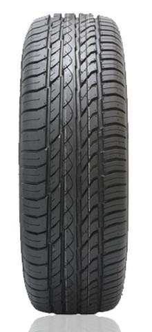 Vee Rubber Vitron ZR P205/60R-16 V34017