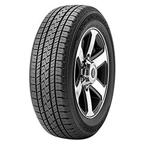 Bridgestone Dueler H/L 683 265/65R-18 047456