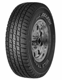 WTR15 LT215/85R16 Wild Trail All Season Cordovan