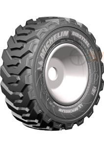 Michelin Bibsteel All Terrain Skid Steer 10/R-16.5 50040