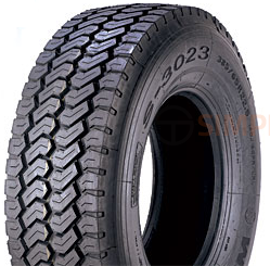 Wanli S3023 (SDR05) All Position 425/65R-22.5 DWL4585